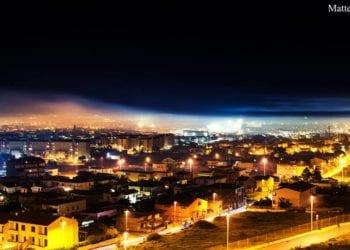 2 350x250 - Tempesta di fulmini a Masua