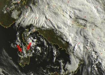 Untitled 1 350x250 - LIVE: esplodono i temporali nel Sarrabus