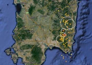 Untitled 2 350x250 - LIVE: esplodono i temporali nel Sarrabus