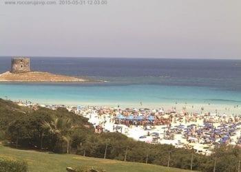 get webcam 1 350x250 - LIVE: esplodono i temporali nel Sarrabus