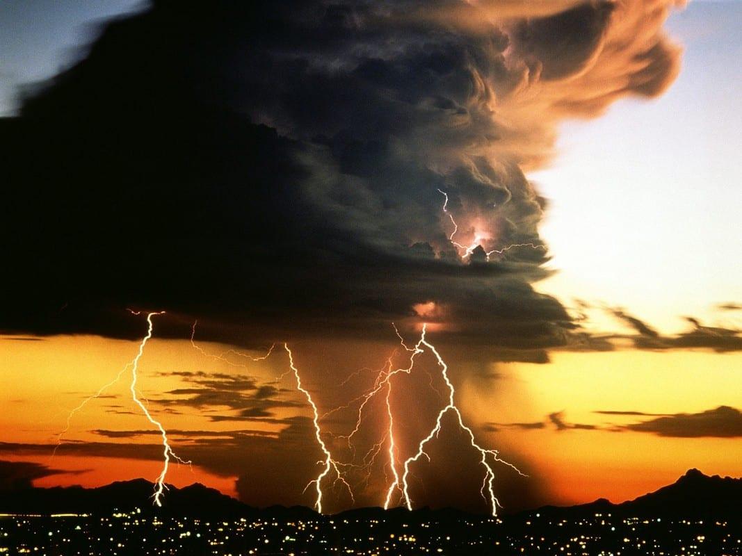 Climatologia e meteorologia