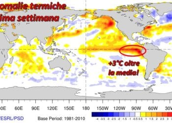 Untitled 131 350x250 - In autunno più alluvioni nel Mediterraneo a causa del Nino?