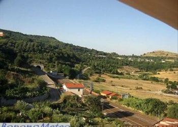 Bonorva, assieme a Borore, stamattina è una delle località più fresche. Fonte webcam bonorva.altervista.org