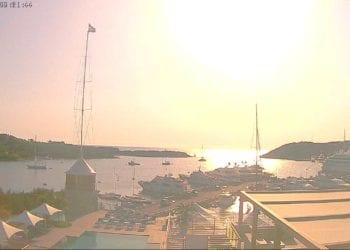 livecamportocervo 350x250 - Solleone e caldo intenso: estate in gran forma
