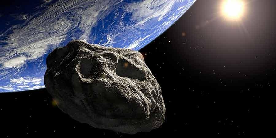 3bc714d7b9aa132d7ababe50455473f2 XL - Un asteroide colpirà la Terra a settembre?