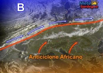 meteosat 1 350x250 - Solleone e caldo intenso: estate in gran forma