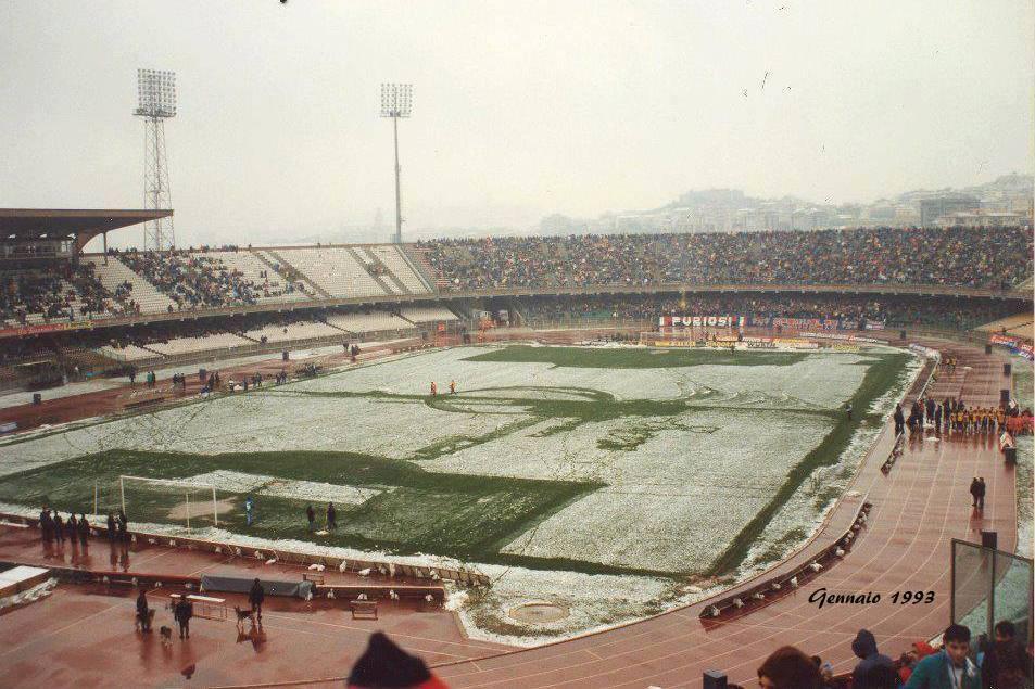 11937448 732151956891578 4055781815588485550 n - La Sardegna sotto la neve, ricordi fotografici