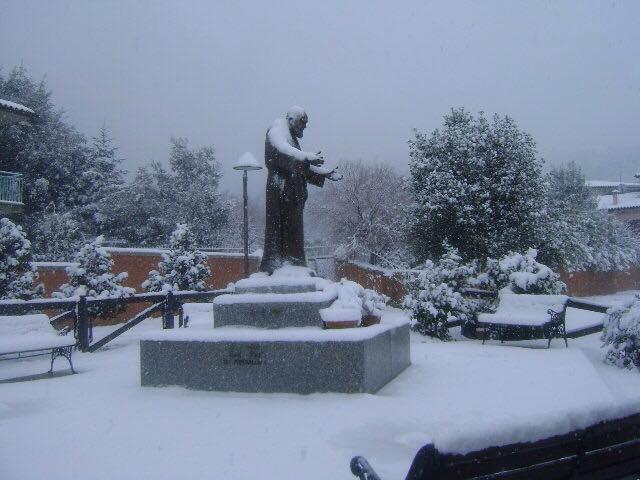 12016492 10203130655667441 627637911 n - La Sardegna sotto la neve, ricordi fotografici