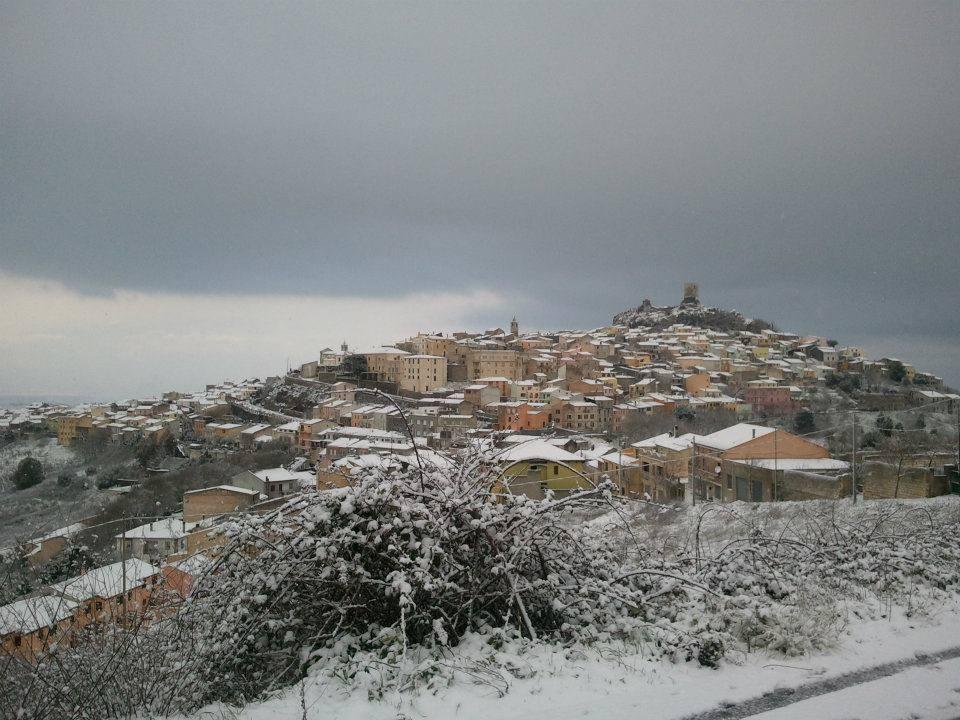 12030793 10153604495838516 1993110091 n - La Sardegna sotto la neve, ricordi fotografici