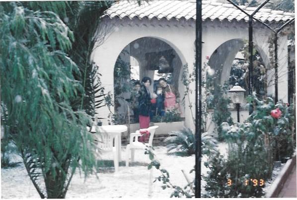 12032503 10204683125373798 595208242 n - La Sardegna sotto la neve, ricordi fotografici