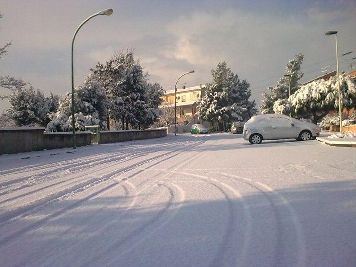 12036544 10204782861038011 8948447746564502005 n - La Sardegna sotto la neve, ricordi fotografici