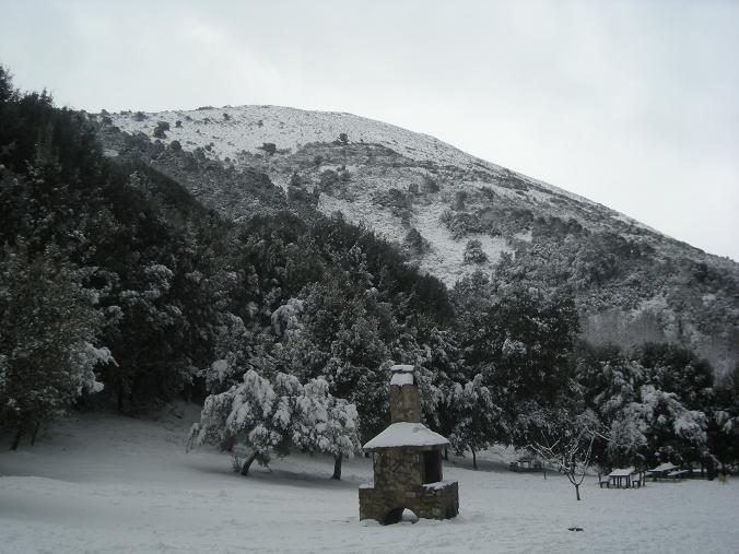 2010212171131 DSCN2684 - La Sardegna sotto la neve, ricordi fotografici