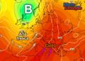 Il Multimode ECMWF-GFS conferma la fine del super caldo a partire dal 17 settembre.