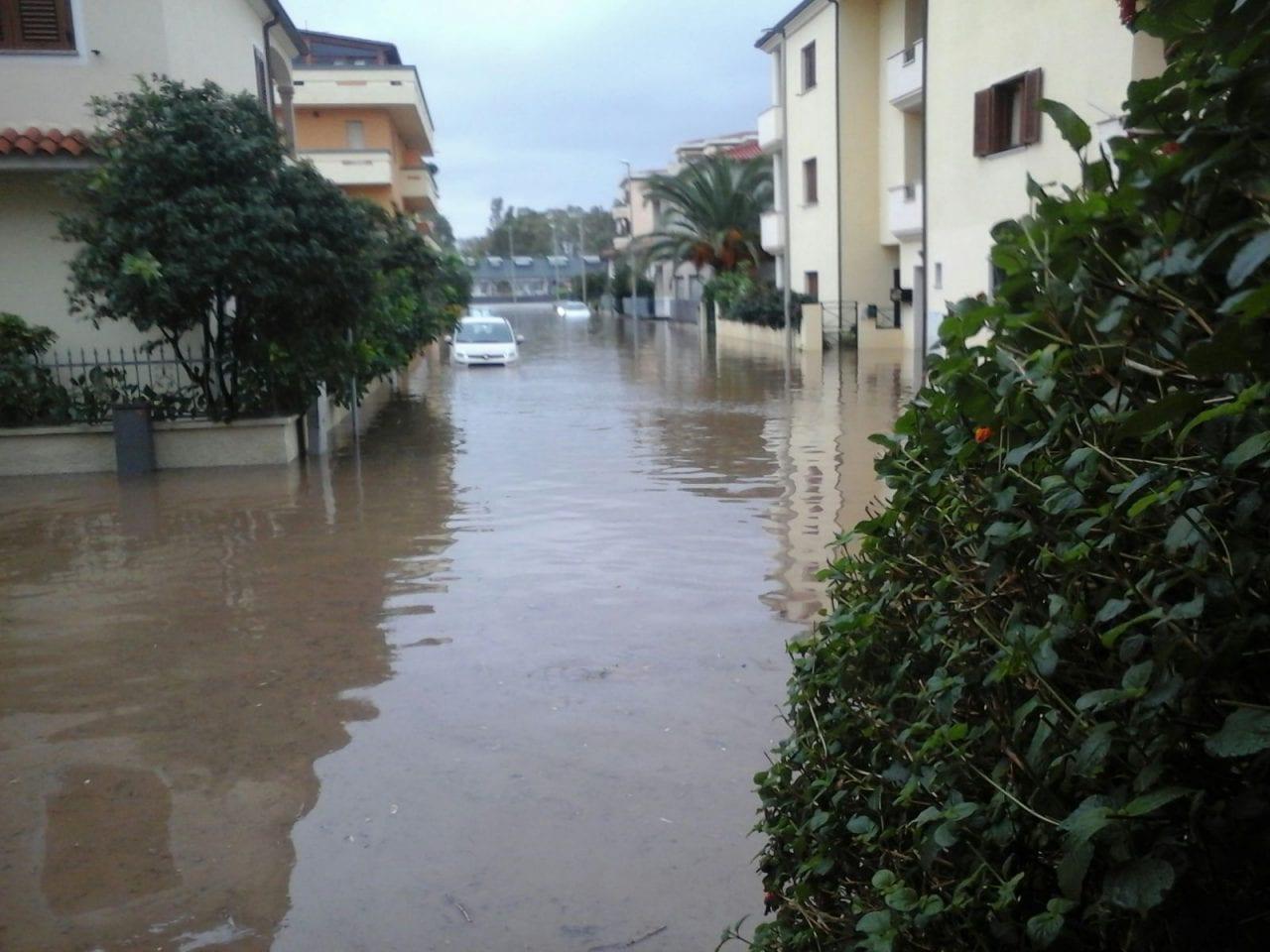Olbia Via Lazio