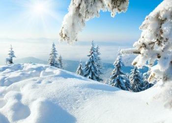 Fotolia 34736926 XS 350x250 - Alluvioni in autunno e gelo in Inverno? Ecco altri riscontri