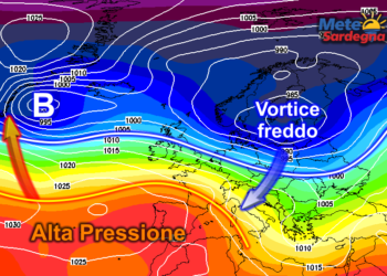 Nuove irruzioni fredde ai primi di dicembre?