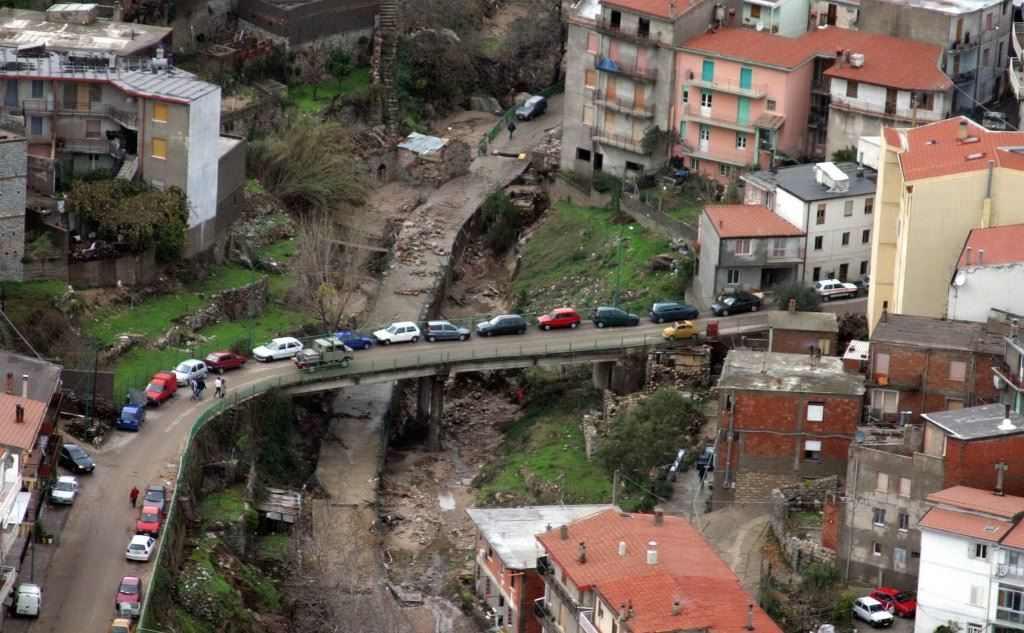 alluvione villagrande novit processo il pm chiede 5 condanne per 12 anni 0 0 406059 - Sardegna, quando le alluvioni colpiscono a dicembre...