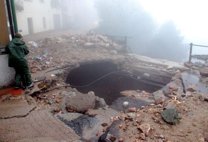 d252a254df847f750a93f1da566bf672 - Sardegna, quando le alluvioni colpiscono a dicembre...