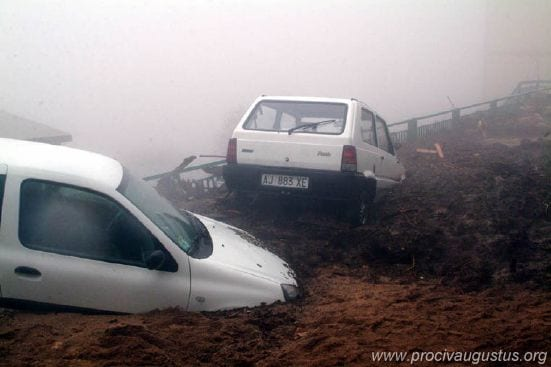 image 4 - Sardegna, quando le alluvioni colpiscono a dicembre...