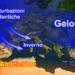 Inizio gennaio: finalmente  arriverà un po' d'inverno anche in Sardegna.