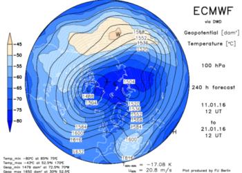 41918 1 1 350x250 - In autunno più alluvioni nel Mediterraneo a causa del Nino?