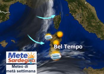 meteo meta settimana 350x250 - Emergenza siccità: da domani al via le restrizioni idriche