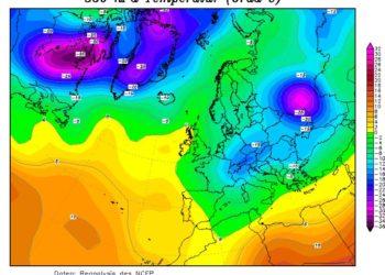 Fonte immagine wetterzentrale.de