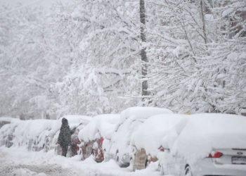Blizzard Denver 350x250 - Sardegna, sabato vera tempesta con almeno 2 sistemi vorticosi