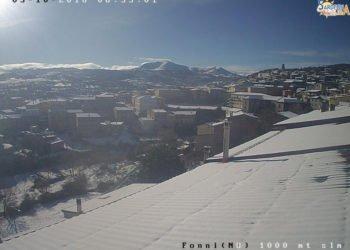 Fonte webcam Sardegnaclima