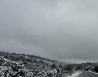 Neve Bitti 318x250 - L'incredibile tempesta di fulmini su Pirri