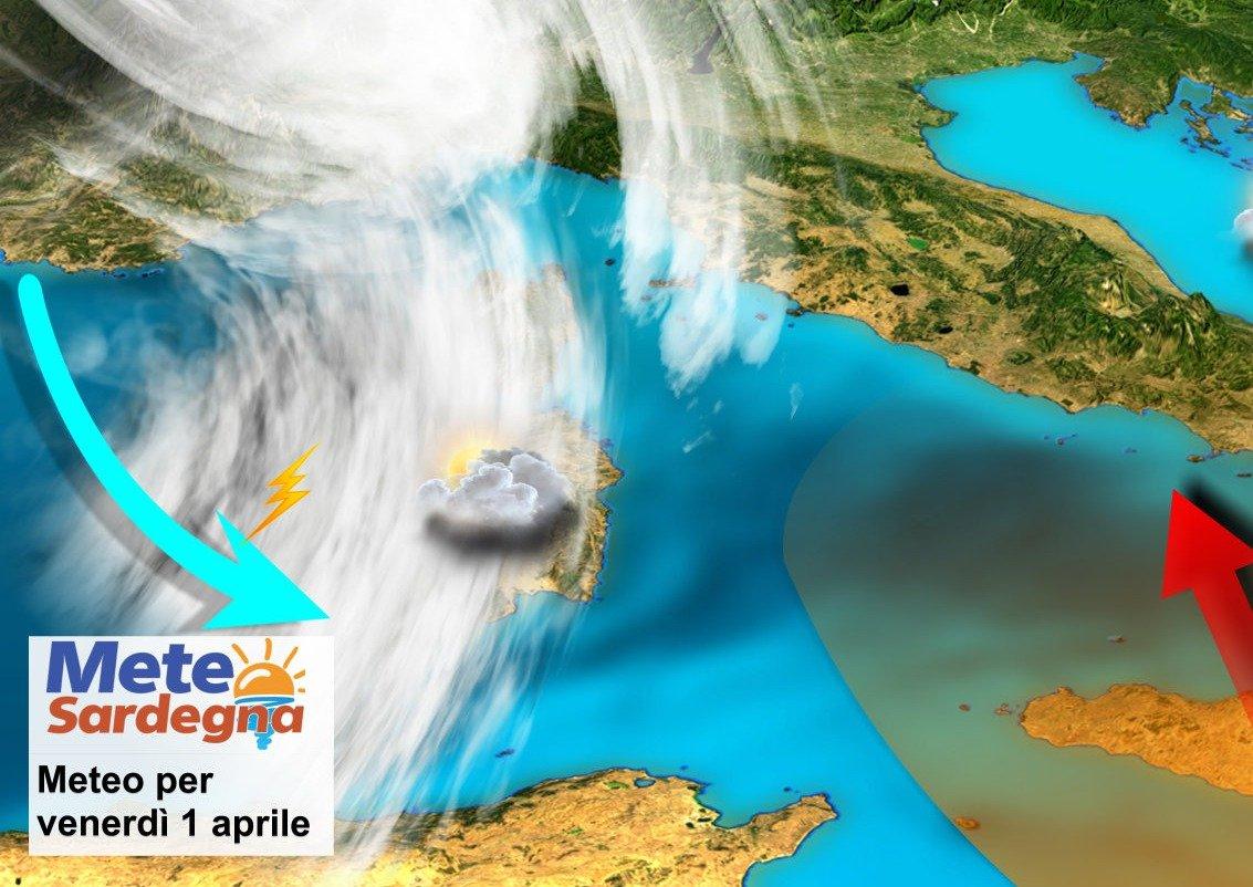 sardegna-peggioramento-meteo-weekend-inizio-aprile