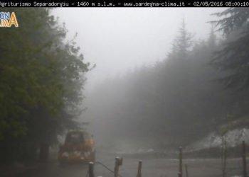 Fonte webcam sardegna-clima.it