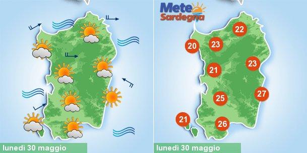 sardegna-meteo-settimana-fine-maggio-fresco