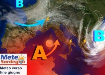 meteo giugno luglio estate anticiclone 350x250 - Solleone e caldo intenso: estate in gran forma