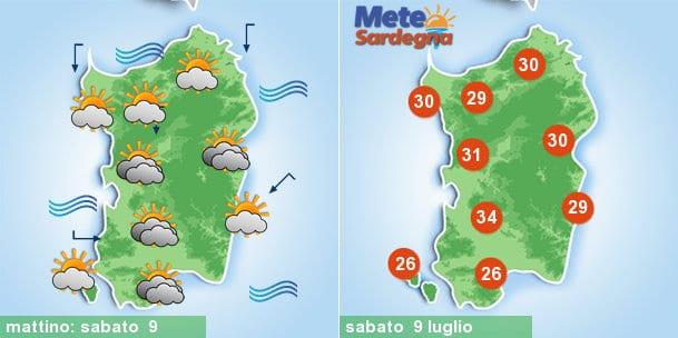 sardegna-meteo-caldo-weekend-luglio-estate