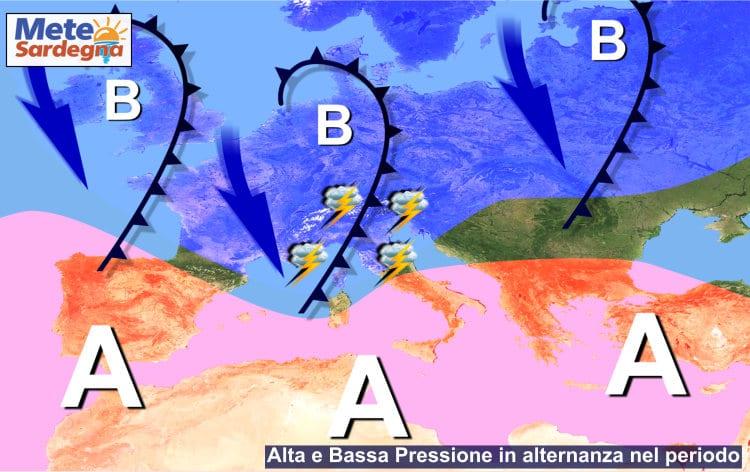 previsioni meteo sardegna 2