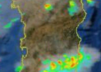 Radar 1 350x250 - Nuove, forti piogge su Carloforte