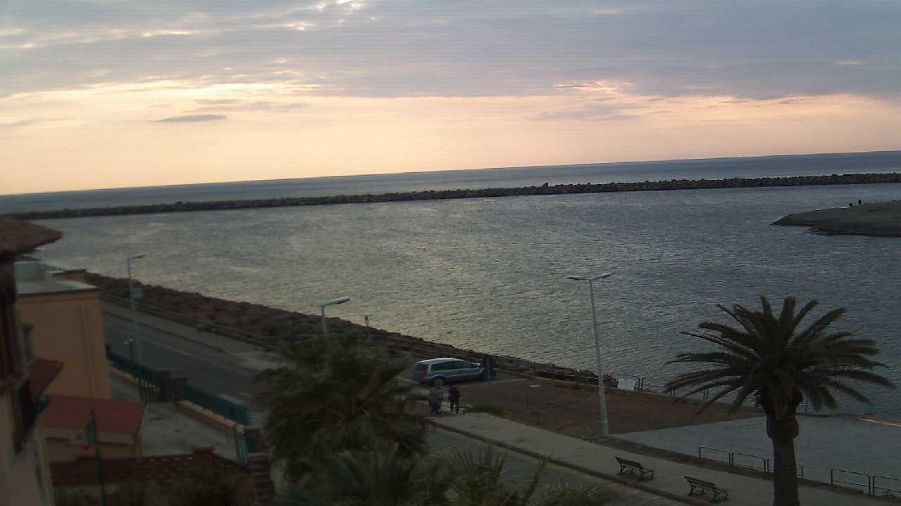 Ecco Bosa Marina, fonte sardegnawebcam.it