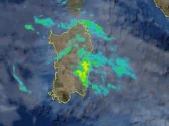 Image 21 335x250 - Arrivano piogge su Sardegna occidentale