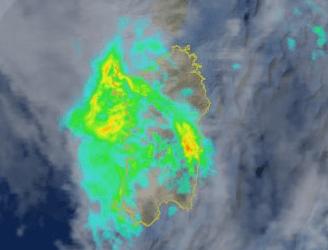 Image 6 328x250 - Arrivano piogge su Sardegna occidentale