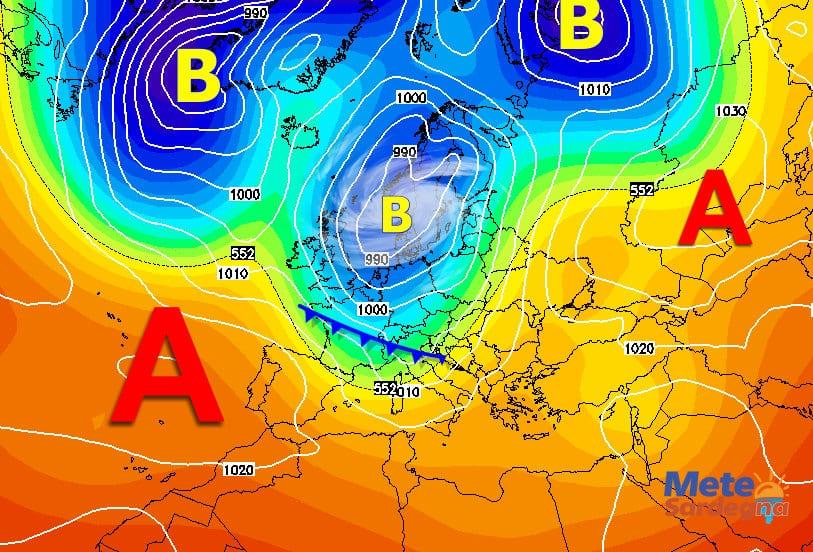 Inizio marzo all'insegna del freddo?