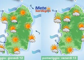 Meteo sardegna 6 350x250 - Anticiclone porterà bel tempo per giorni e giorni