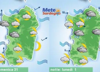 Meteo Sardegna 2 1 350x250 - Le previsioni meteo per la notte di Capodanno