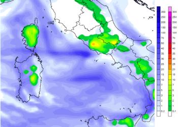snow24h 24 350x250 - Neve fin sulle coste, il gran freddo sulla Sardegna