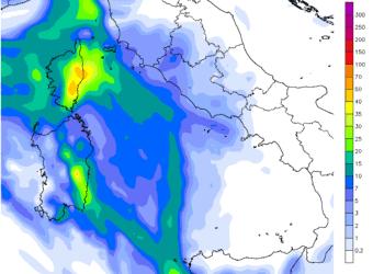 z500 60 350x250 - Neve fin sulle coste, il gran freddo sulla Sardegna