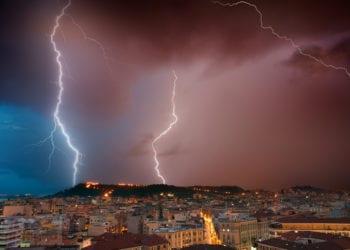 cagliari meteo sardegna 15 350x250 - Nuovo, intenso peggioramento meteo alle porte
