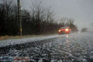 AdobeStock 100231047 300x200 - Mercoledì e giovedì freddo invernale