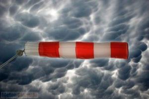 iStock 916127550 300x200 - Freddo Maestrale, è in atto un cambiamento meteo