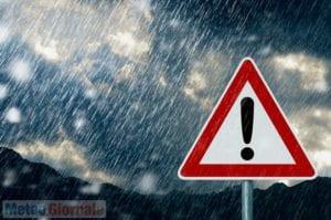 AdobeStock 899068771 300x199 - Martedì temporali, giovedì forte peggioramento
