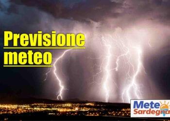 meteo prossimi giorni 350x250 - Nuovo, intenso peggioramento meteo alle porte